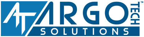 Argo-Tech Solutions Retina Logo